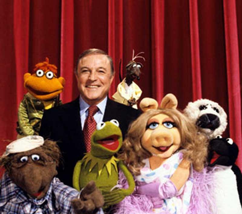 Muppets Gene Kelly - El show de los teleñecos vuelve a nuestros televisores de la mano de Disney+