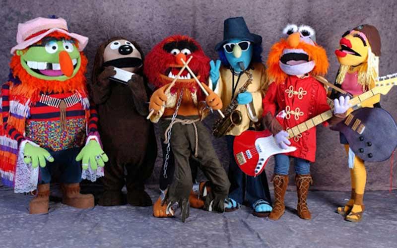 Muppets Mayhew - El show de los teleñecos vuelve a nuestros televisores de la mano de Disney+