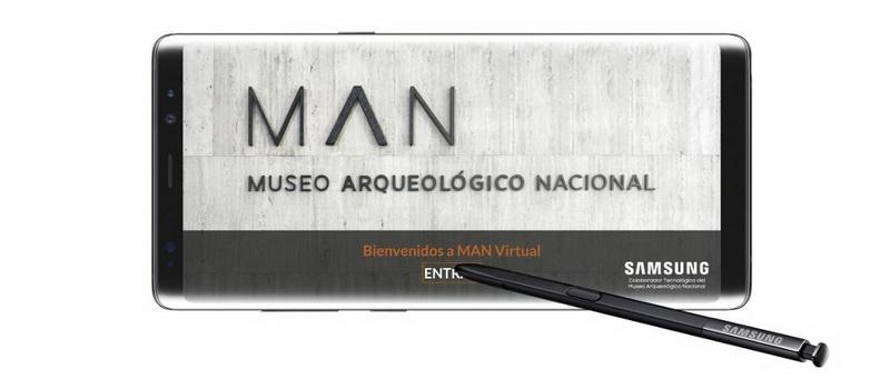 Museo Arqueológico Nacional 1 - En esta cuarentena, aprovecha a visitar el Museo Arqueológico Nacional... virtualmente