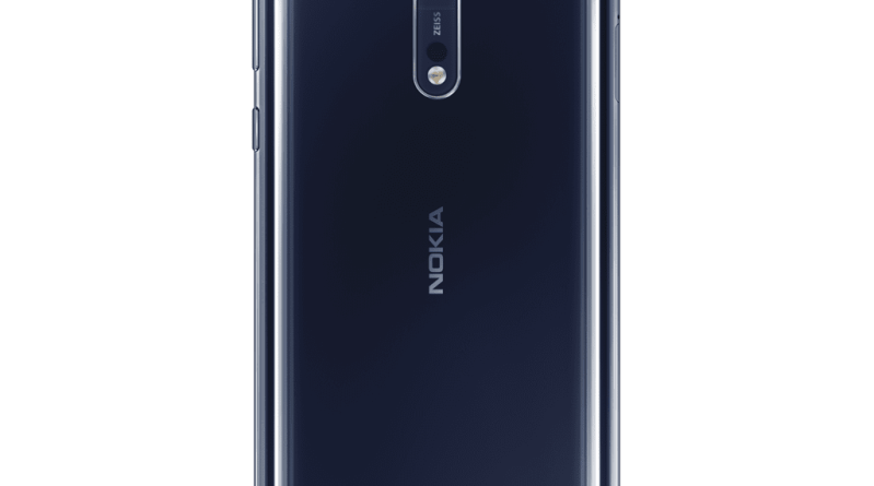 Nokia 8: vuelve Nokia a la gama alta