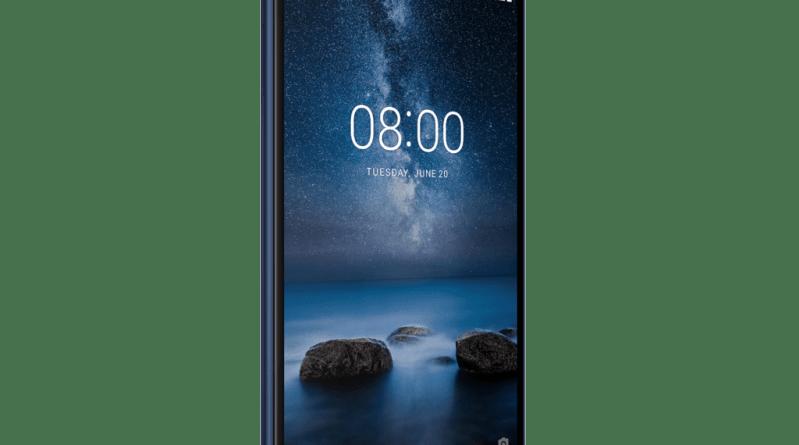 Nokia 8 Tempered Blue 2 - Nokia 8: vuelve Nokia a la gama alta