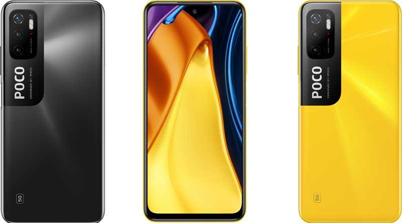 POCO M3 Pro 5G 2 - POCO M3 Pro 5G: el 5G más barato del mercado