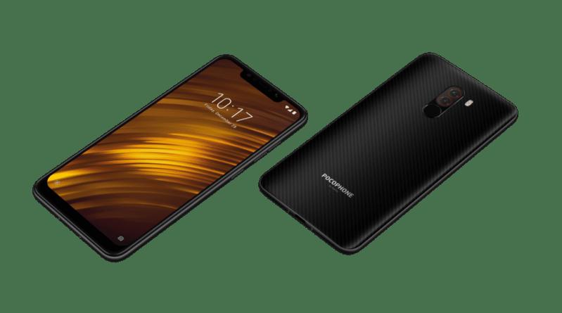 Xiaomi Pocophone F1: gama alta por 300 euros