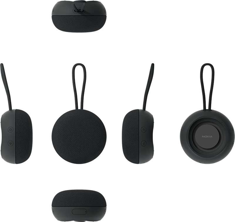 Portable Wireless Nokia - Nuevos lanzamientos de Nokia: su primer smartphone 5G, dos gamas de entrada y auriculares true wireless