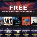 RAKUTEN TV FREE Dest 150x150 - Celebra el Día Internacional de la Mujer con Rakuten TV