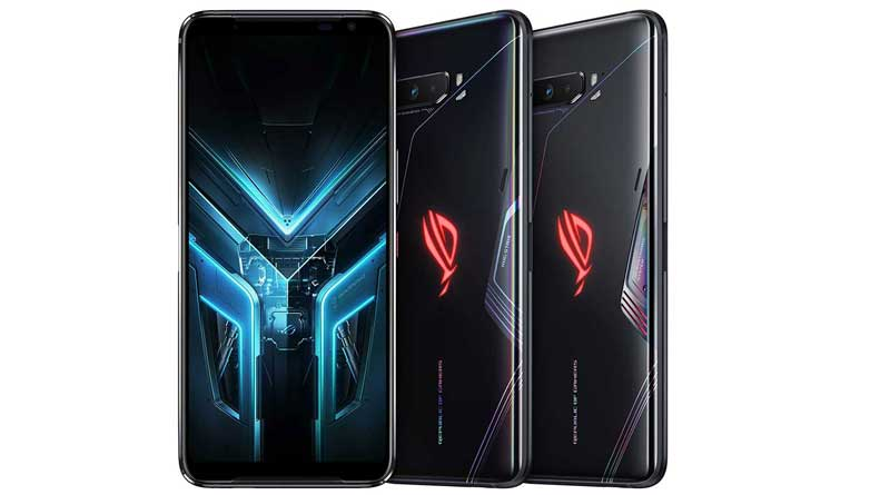 ROG Phone 3 Series
