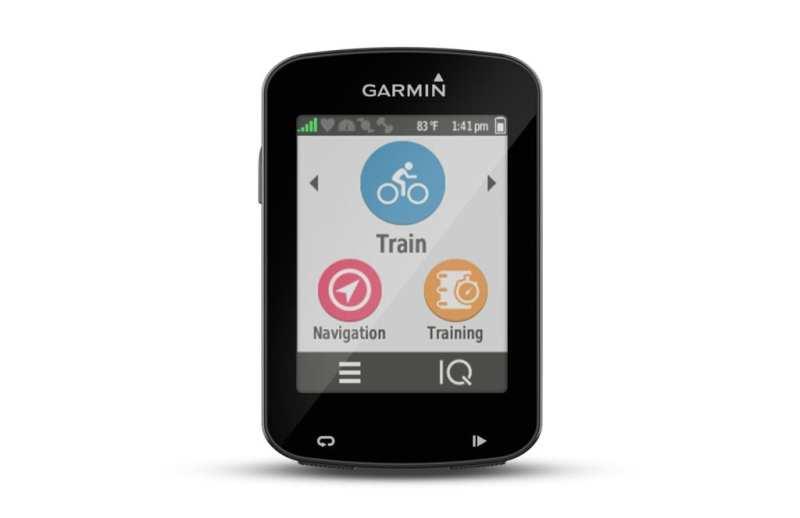 """R Edge820 HR 204.5 1024x663 - """"I want to ride free"""": la potente campaña de Garmin a favor de la seguridad del ciclista"""
