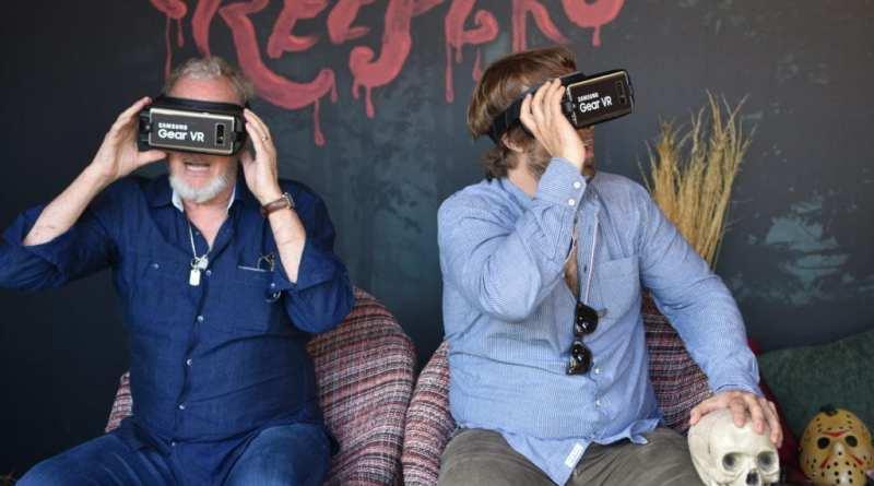 Campfire Creepers, primera serie de terror en realidad virtual, debuta en Sitges