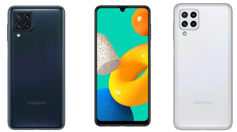 Samsung Galaxy M32