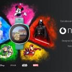 Smartwatch Vodafone Disney 150x150 - Disney lanza un pack con los 57 DVD de los Clásicos Disney por primera vez