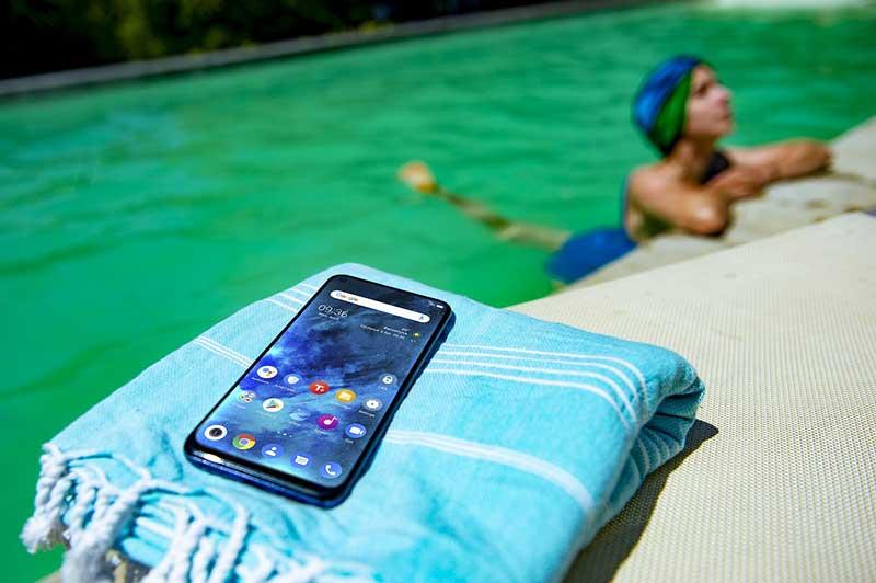 TCL 10 5G Lifestyle - 5G a buen precio: TCL 10 5G