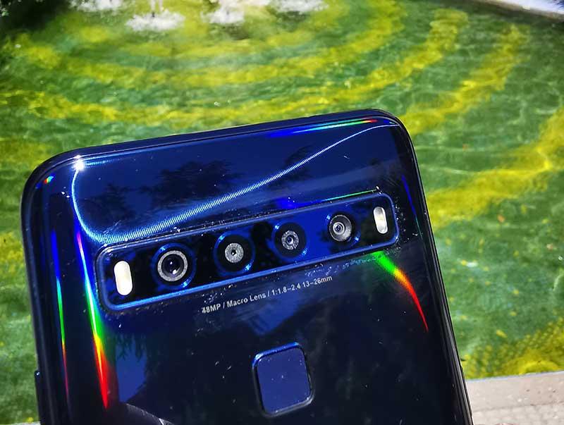"TCL 10L 14 - Hoy probamos: TCL 10L, un smartphone ""modesto""pero con agradables sorpresas"