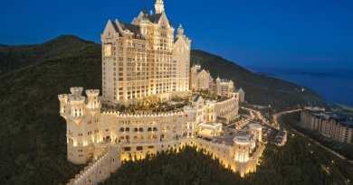Siete castillos espectaculares en los que puedes alojarte y sentirte como un rey