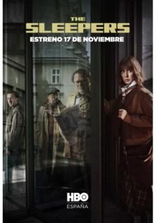 The Sleepers2 - Mañana se estrena The Sleepers en HBO