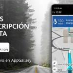 TomTom Go Huawei Dest 150x150 - Komefy: la app que nos permite comprar pescado a precios más baratos