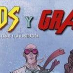 Tomos Y Grapas 6 150x150 - 7 podcasts sobre cómics