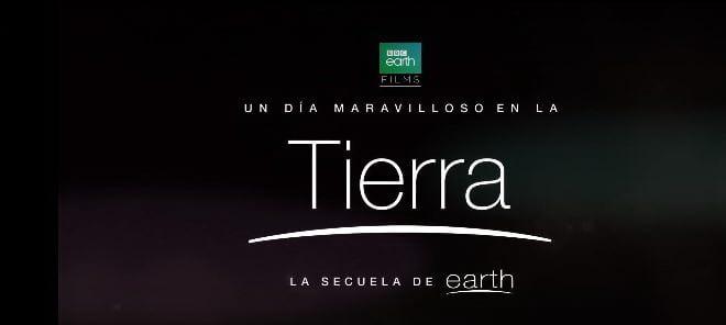 Sony y la BBC nos traen 'Un día maravilloso en la Tierra' en Ultra Alta Definición