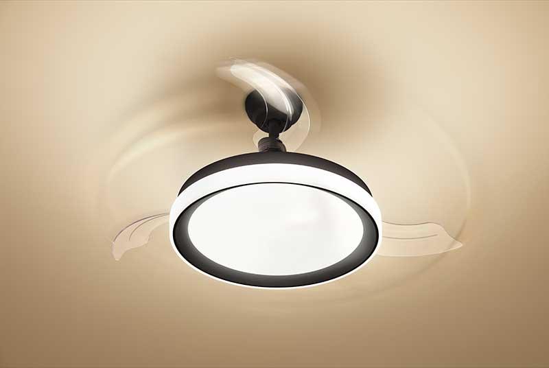 Ventiladores Philips Eyecomfort 7 - Cómo ahorrar en la factura de la luz y hacer nuestro hogar más confortable