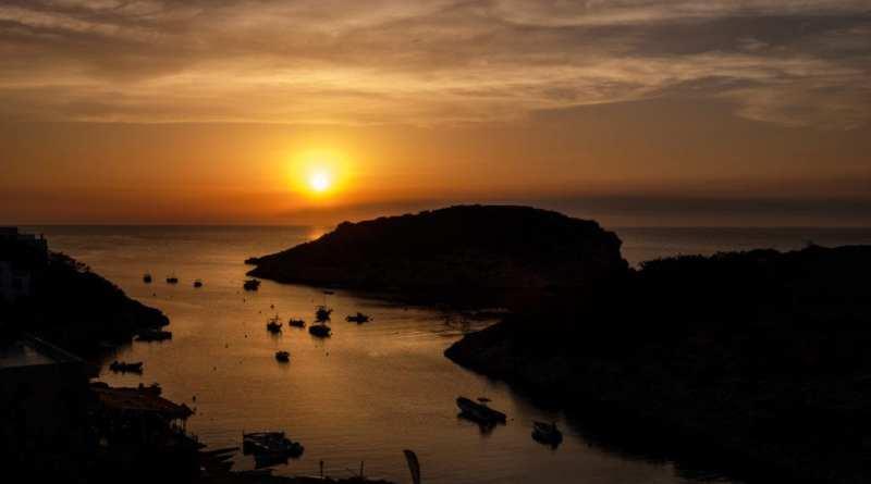 Vistas Barcelo Portinatx Ibiza - Los cinco motivos por las que debes viajar solo/a (a Ibiza)