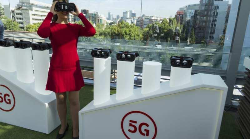 Vodafone 5G 4 - Ya está aquí el 5G: Vodafone comienza el despliegue