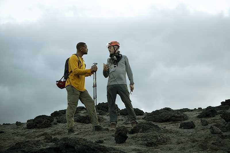 """Will Smith Disney2 - Will Smith protagoniza """"Bienvenidos a la Tierra"""", el nuevo documental de National Geographic para Disney+"""