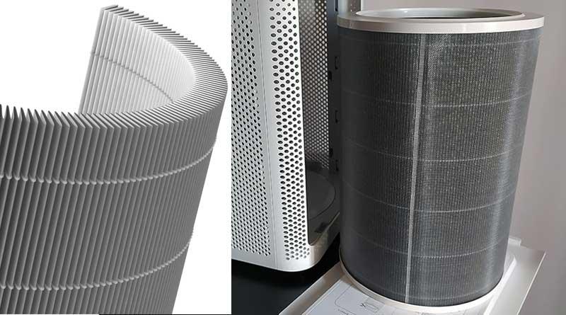 Xiaomi Mi Air Purifier 3H 3 1 - Xiaomi Mi Air Purifier 3H: review del purificador de aire que tu casa necesita
