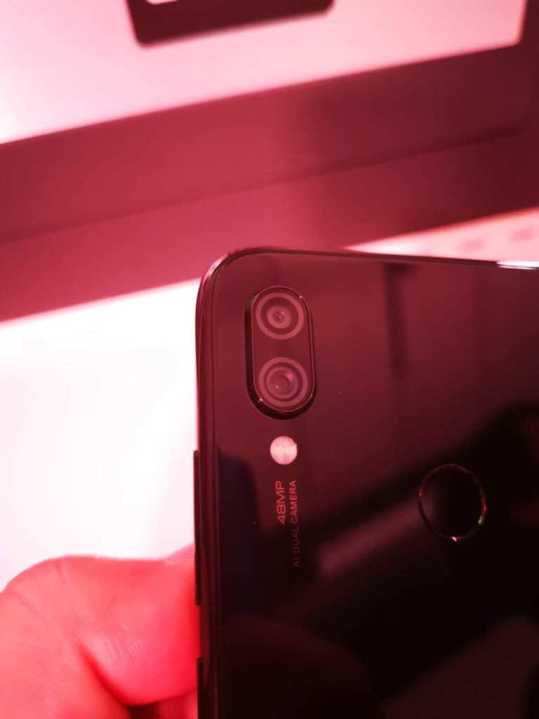 Xiaomi lanza Redmi Note 7 a un precio de derribo