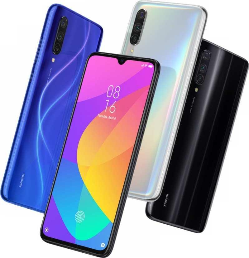 Xiaomi Mi 9 Lite 6 - Xiaomi presenta Mi 9 Lite