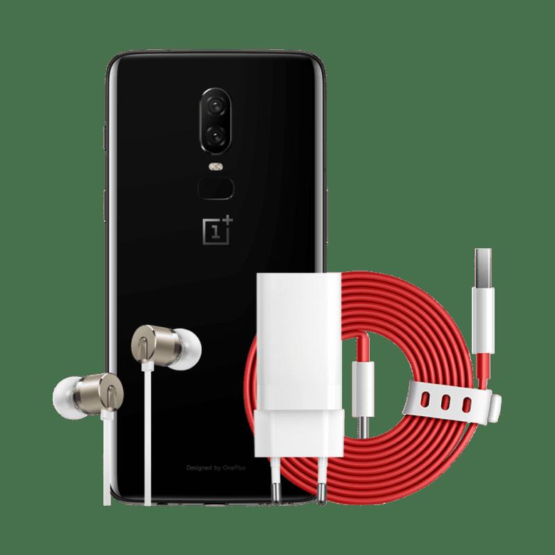 Especial vuelta al cole: Kit de supervivencia OnePlus