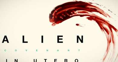 Alien: Covenant in utero, disponible en realidad virtual
