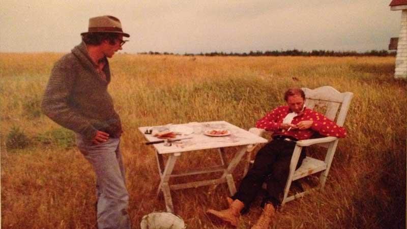 cestvrai - Filmoteca Española y Documenta Madrid organizan una retrospectiva a la obra cinematográfica de Robert Frank