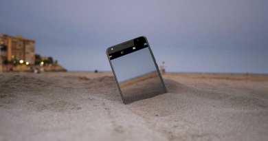 ¿Es legal hacer fotos y vídeos en playas, conciertos o sitios públicos?