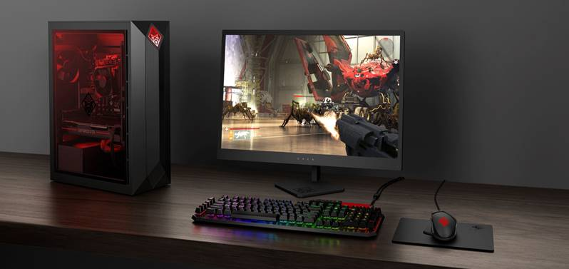 image014 - HP presenta su nuevo PC gamer OMEN Obelisk