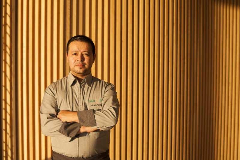 jaime carvajal chef san hô 18038263642795040427. - San Hô: la cita imprescindible con la cocina nikkei está en Royal Hideaway Corales Resort -Tenerife