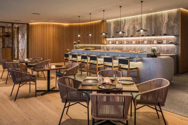 rhcb gast 53 low5480299092499737855 - San Hô: la cita imprescindible con la cocina nikkei está en Royal Hideaway Corales Resort -Tenerife