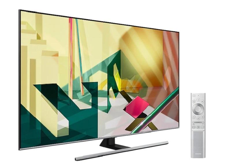 samsungTV - Samsung TV Plus amplía su programación de televisión online gratuita