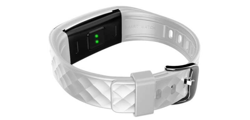 Woxter presenta Smartfit 15, pulsera multiactividad para todos