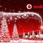 vodafone navidad 150x150 - Vodafone te regala datos ilimitados o TIDAL HiFi durante este verano