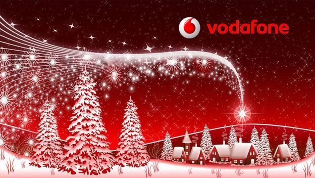 10 GB gratis con Vodafone esta Navidad