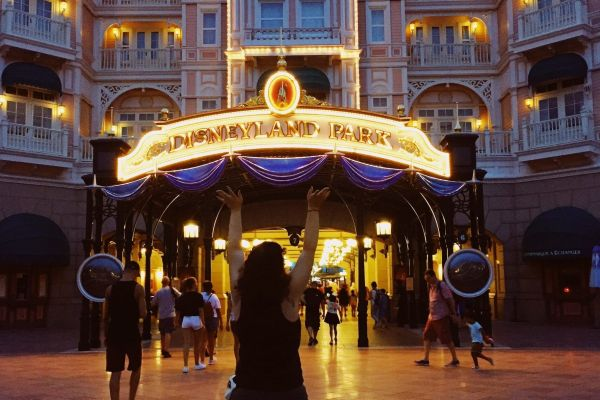 Trucos para aprovechar al máximo tus días en Disneyland París