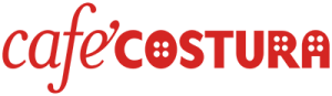 logo cafe costura
