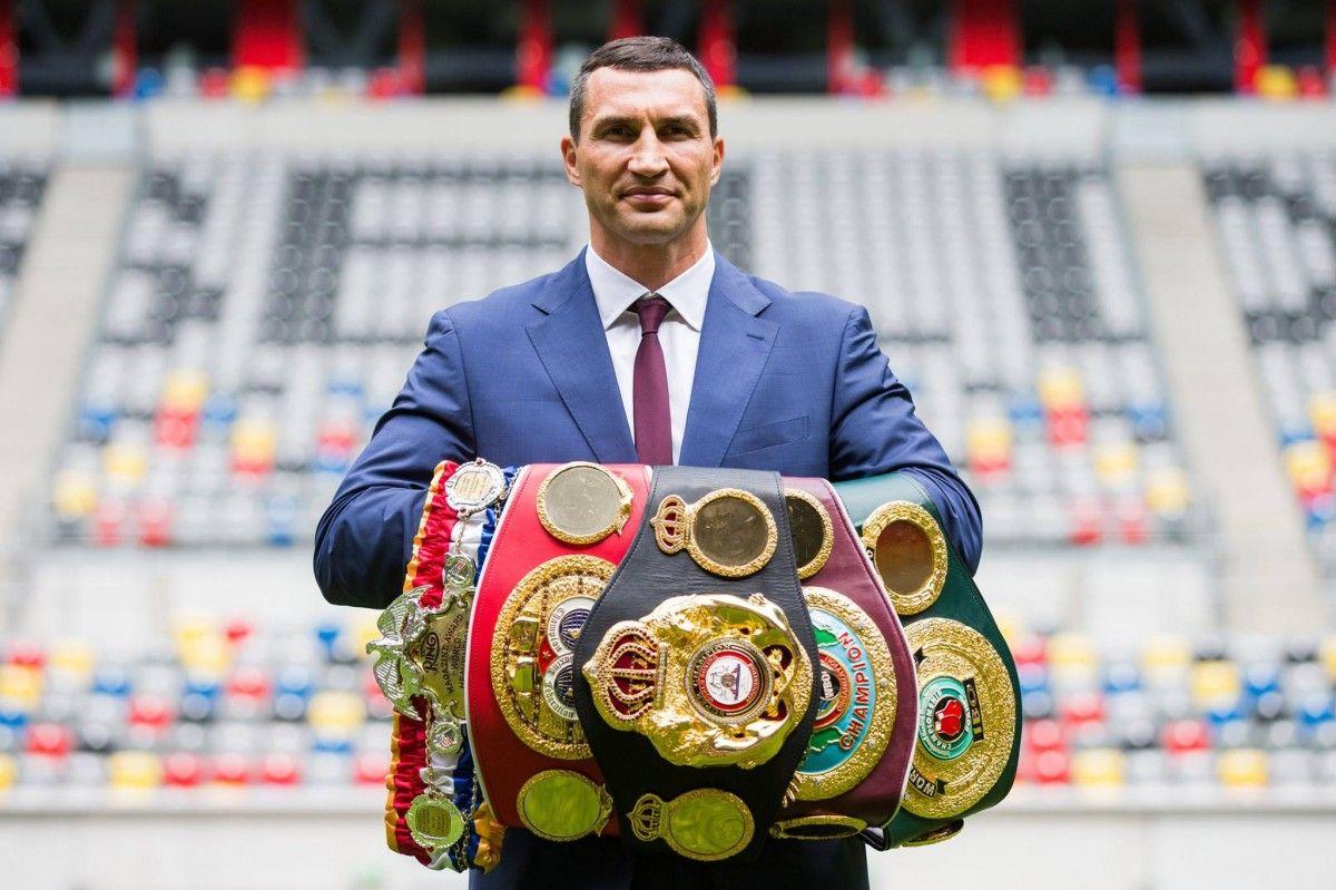 Klitschko.De