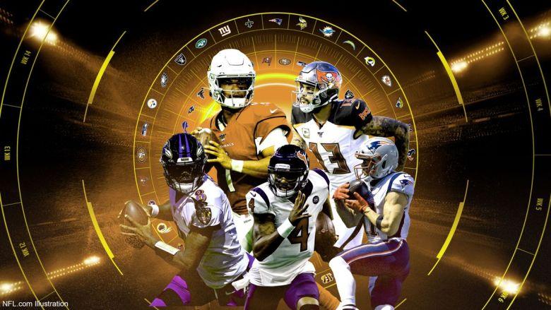 Le calendrier NFL 2020 21 révélé : les 5 affiches à ne pas manquer