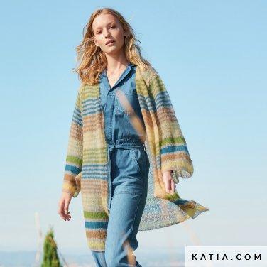 Katia 50 shades of mohair