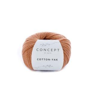 Cotton Yak 117