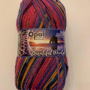 Opal Beautiful World - roze