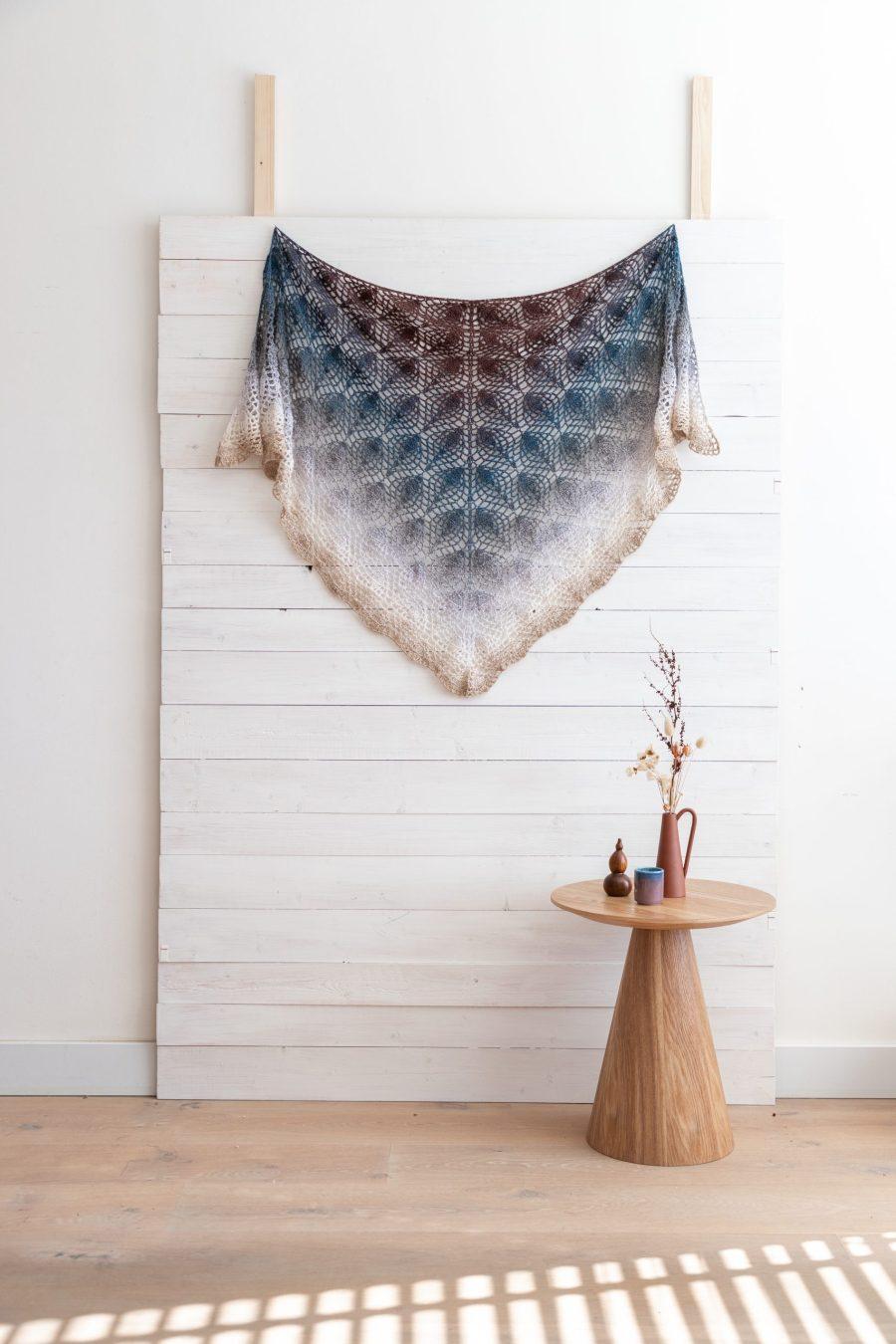 Oosterse Droom Sjaal