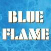 Blue Flame, BRON: FACEBOOK <em> MUZIEKBAND</em>