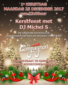 KERSTFEEST