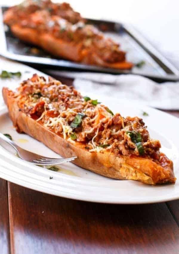 Bolognese-Stuffed-Sweet-Potatoes-Cafe-Delites